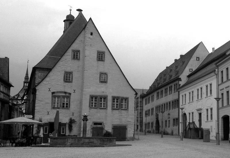 Amtsgericht Sangerhausen