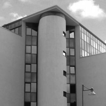 Justizzentrum Halle