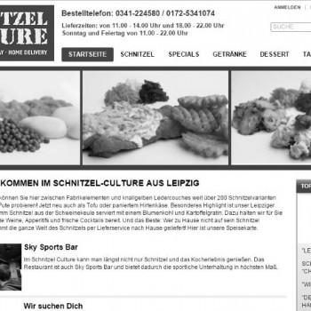 Schnitzel Culture GmbH & Co. KG