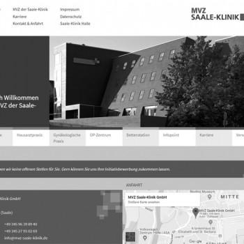 MVZ Saale-Klinik GmbH