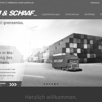 Böhm & Schaaf Internationale Spedition GmbH